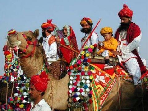 Individuele India reizen | rondreis en bouwstenen