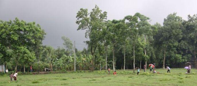 Groepsreis bangladesh groepsreis