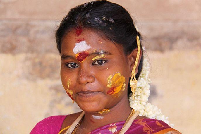 Rondreis India? Individuele India rondreizen - Kleurrijk Zuid India ...